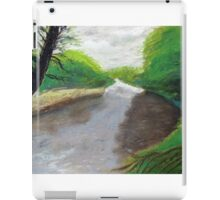 """""""River Swale, Yorkshire Dales iPad Case/Skin"""