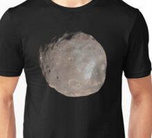 Asteroid Unisex T-Shirt