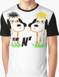 Fu n' Fara Graphic T-Shirt