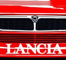 champion rally  Sticker