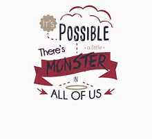 Little Monsters Unisex T-Shirt