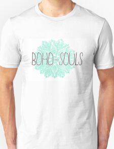 BOHO SOULS T-Shirt