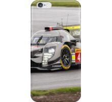 Bykolles Racing Team No 4 iPhone Case/Skin