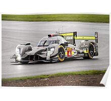 Bykolles Racing Team No 4 Poster