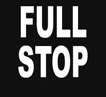 FULL STOP  Tank Top