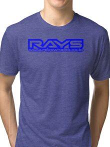 Rays Tri-blend T-Shirt