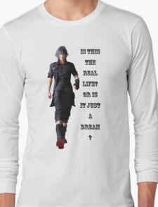 Noctis FF XV Long Sleeve T-Shirt