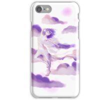 Dance in the Clouds iPhone Case/Skin