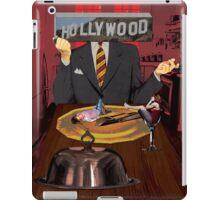 Saturday Night in California iPad Case/Skin