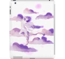 Dance in the Clouds iPad Case/Skin