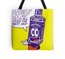 Drinking Tote Bag