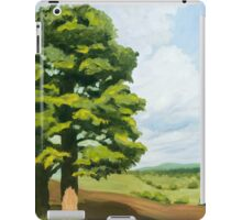 Bathgate Tree iPad Case/Skin