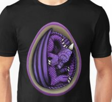 Dragon Egg - Purple Unisex T-Shirt