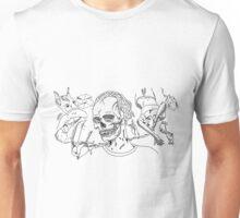 Already gone Unisex T-Shirt