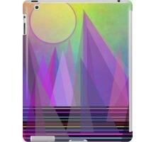 Abstract Elevation iPad Case/Skin
