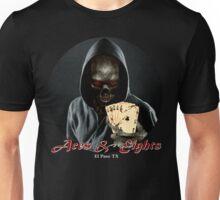 El Paso Aces & Eights Unisex T-Shirt