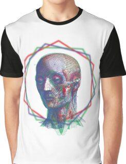 Anatomy RGB Graphic T-Shirt
