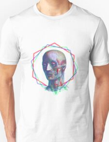 Anatomy RGB T-Shirt
