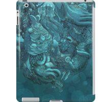 Aquatic Life 2 iPad Case/Skin