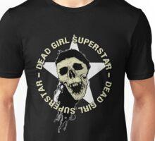 Dead Girl Superstar Unisex T-Shirt