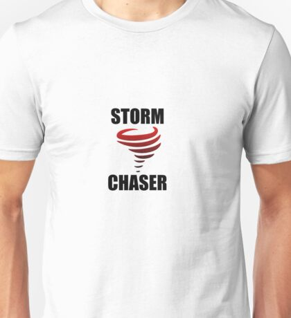 Storm Chaser - Twister Unisex T-Shirt