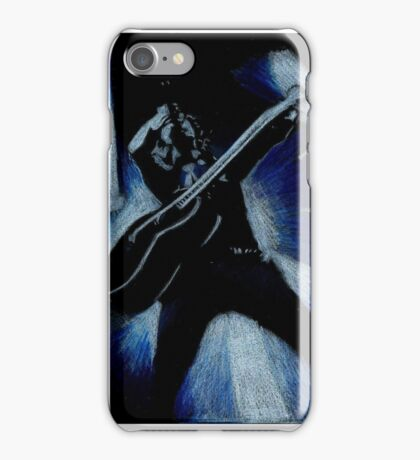 Billie Joe iPhone Case/Skin