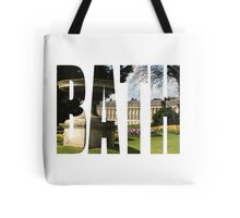Royal Crescent, Bath Tote Bag