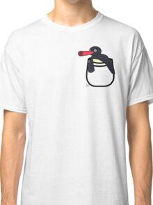 Pingu Pocket Classic T-Shirt