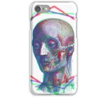 Anatomy RGB iPhone Case/Skin