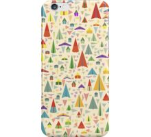 Paper Airplane 60 iPhone Case/Skin