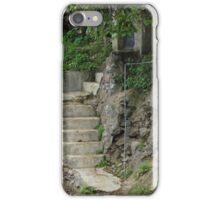 Old Stairs iPhone Case/Skin