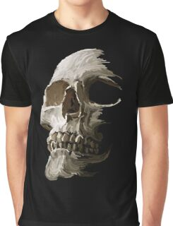 Fading in the Shadows Graphic T-Shirt