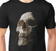 Fading in the Shadows Unisex T-Shirt