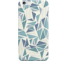 Paper AIrplane 53 iPhone Case/Skin