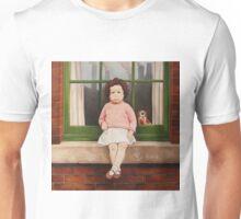 Sore Finger Unisex T-Shirt