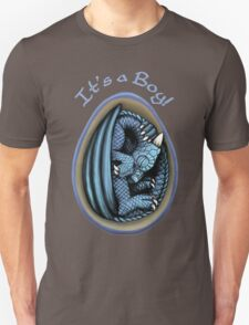 Dragon Egg - It's a Boy Gender Reveal T-Shirt