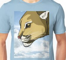 Sky Puma Unisex T-Shirt