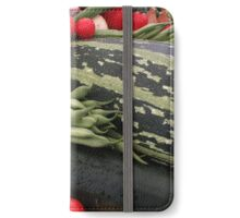 Tis the Season to be Stewing iPhone Wallet/Case/Skin