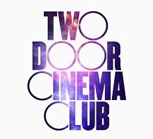 Two Door Cinema Club Galaxy Unisex T-Shirt