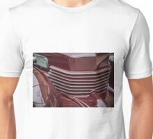 Cord Grill Unisex T-Shirt