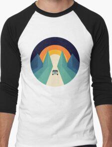 Wonderful Trip Men's Baseball ¾ T-Shirt