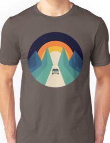 Wonderful Trip Unisex T-Shirt