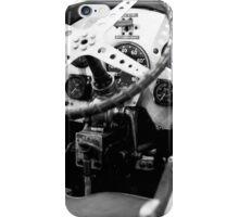 Classic racing car iPhone case iPhone Case/Skin
