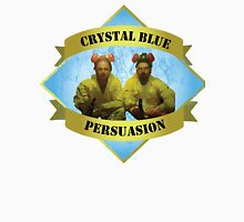 Crystal Blue Persuasion- Breaking Bad Unisex T-Shirt