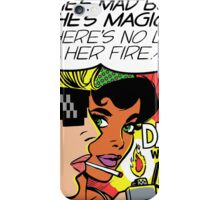 Mad and Magic iPhone Case/Skin