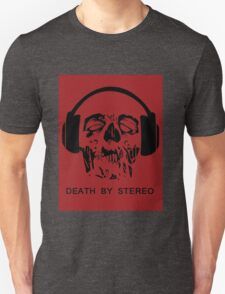 Death by Stereo Unisex T-Shirt