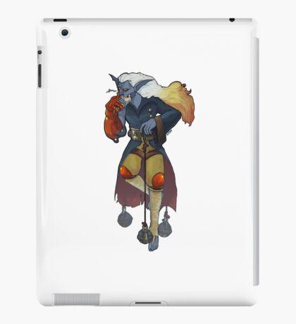 Gol iPad Case/Skin
