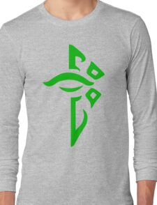 Ingress Enlightened Long Sleeve T-Shirt