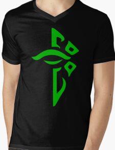 Ingress Enlightened Mens V-Neck T-Shirt
