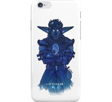 Light Jak iPhone Case/Skin